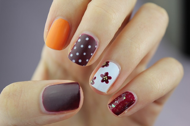 Doing Nails At Home Business
